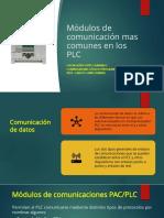 Módulos de comunicación, Oscar Ulises Lopez Camarillo, PLC 8-9