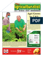 The Agriculturalist May-June 2020