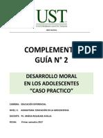 Complemento Guia 2, Caso Práctico Desarrollo Moral.doc