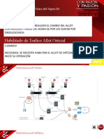 presentacion habilitado allot centralizado C1008829 C1010221