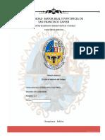 Nacimiento Del Derecho Agrario y Sus Relaciones Con El Derecho Civil