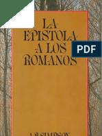 La Epistola a los Romanos - A. B. Simpson.pdf