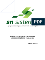 Manual Atualizador S7ERP