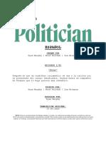 The-Politician-ESPANOL-episode-script-1-01-Pilot