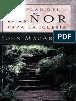 El Plan Del Senor Para La Igles - John MacArthur.pdf