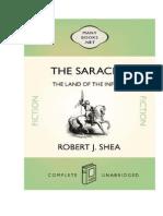 Saracen Land of the Infidel, By Robert Shea