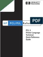 HP PCL bpl13205