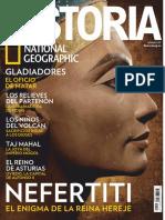Historia National Geographic - Julio 2020
