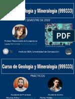 M1 T1 - INTRODUCCIÓN A LA GEOLOGÍA