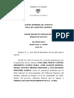 SL16539-2014. Acta de conciliación (1)