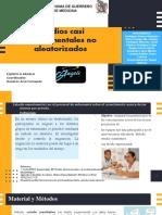 ESTUDIOS NO EXPERIMENTALES.pptx