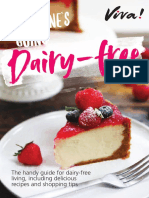 Everyone's Going Dairy-free Guide 2018