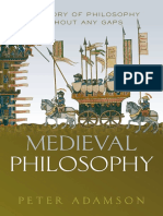 (A History of Philosophy Without Any Gaps 4) Peter Adamson - Medieval Philosophy-Oxford University Press, USA (2019).epub
