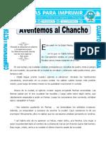 Ficha-Aventemos-al-Chancho-para-Cuarto-de-Primaria