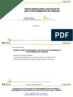normas tecnicas inmetro fotovoltaico