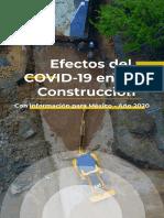 EBOOK EFECTOS COVID19 EN CONSTRUCCION