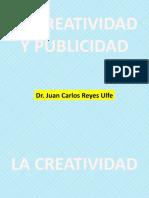 (1) La Creatividad y Publicidad.pptx