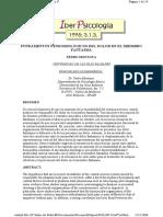 DOLOR (Quimica) PDF