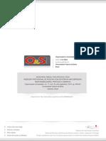 Inserção Profissional de PcD nas Empresas - Bahia e Schommer (2010)