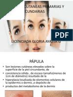 LESIONES PRIMARIAS Y SECUNDARIAS.PABLO CLASE 2.pdf