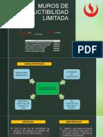 MUROS DE DUCTIBILIDAD LIMITADA.pptx