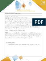 Pautas para el análisis (1)