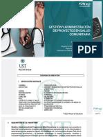 Clases FON 057 - Gestión y Administración de Proyectos en Salud Comunitaria.pptx
