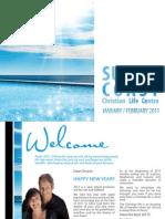 Newsletter Jan Feb2010
