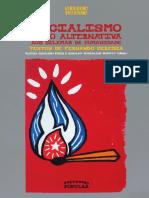 Apresentação - Socialismo como alternativa aos dilemas da humanidade - Heredia - Expressão popular