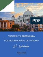 TURISMO Y GOBERNANZA