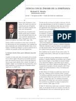 Hawks - Aumentar la influencia con e enfasis de la ensenanza - Richard D Hawks - 07 ago 2007.pdf