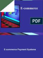 e Commerce Paymen Sysem