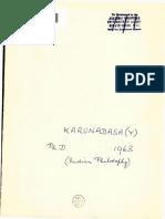 ANALYSIS OF MATTER (RUPA) IN THERAYADA BUDDHISM.pdf