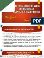 FORMATO DE WORDART Y CONFIGURAR PAGINA.