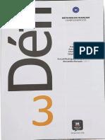 Défi 3 B1 Cahier d'Exercices Macmillan