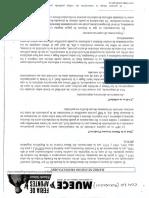 NOTA DE CLASE - MATRIZ INSUMO PRODUCTO