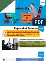 13 Entrevista Laboral