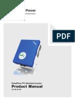 Samil-SolarRiver-user-manual