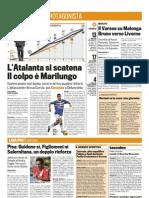 La Gazzetta Dello Sport 12-01-2011