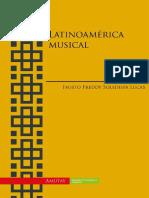 LATINOAMERICA-MUSICAL
