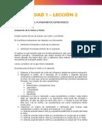 U1L2 - Lectura complementaria xd
