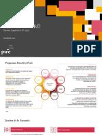 PWC Programa-Reactiva-Peru