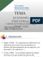 SEMANA 2 CONCENTRACIÒN DE MERCADOS.ppt
