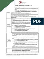 ESQUEMA PARA ET4  y PC2    Artículo de opinión - copia