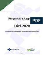 dirf2020-perguntas-respostas