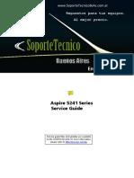 239 Service Manual -Aspire 5541 5241