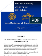 68-ASME 2004 Code Revisions Presentations
