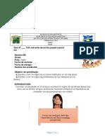 GUÍA DE INGLÉS JUNIO 2 -2020