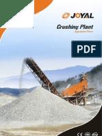 Crushing Plant
