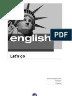 Curso Ingles A1